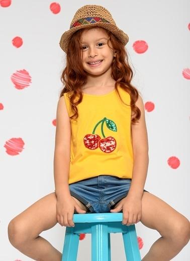 Morhipo Kids Atlet Sarı